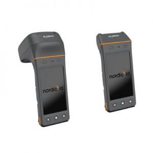 Handheld UHF RFID Reader