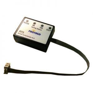 Remote Tuning Sender
