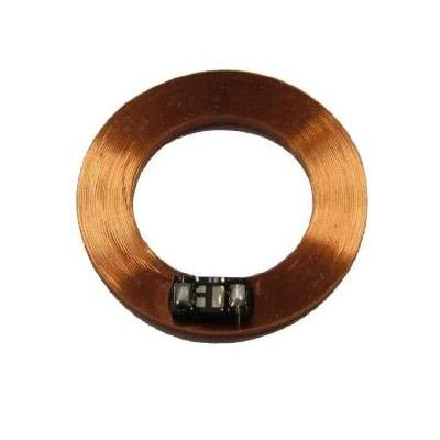 circular inlay