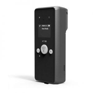 Ultra-Compact UHF Handheld Reader