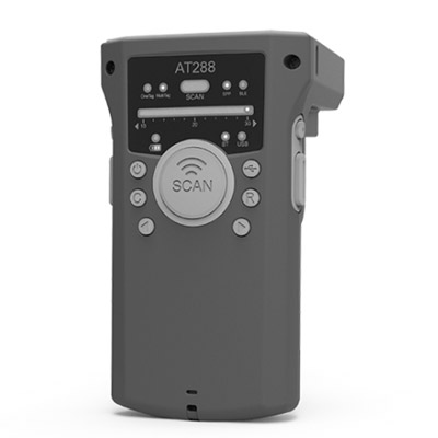 Ultra-Compact UHF Handheld Reader, IP65