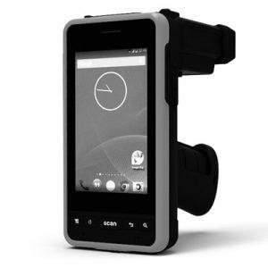 UHF Handheld Reader, Android OS, IP65