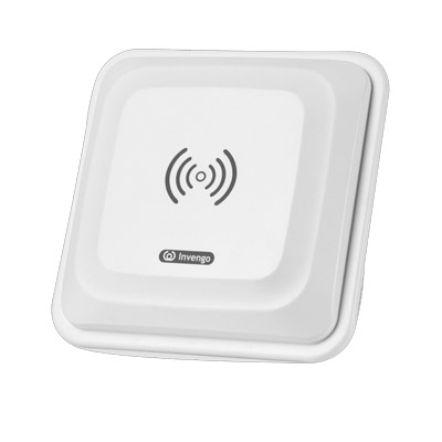 All-in-One UHF Fixed Reader, integrated antenna, IP65